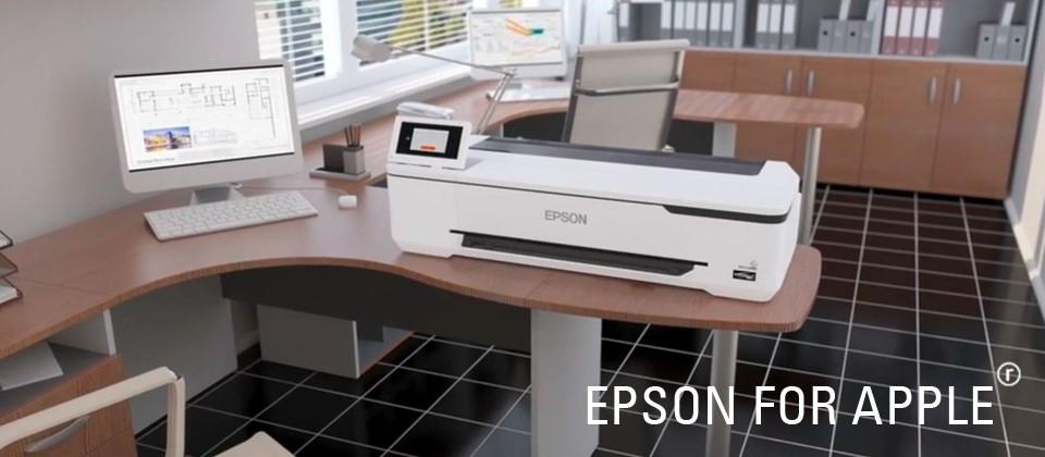EPSON Surecolor SC-T Serie