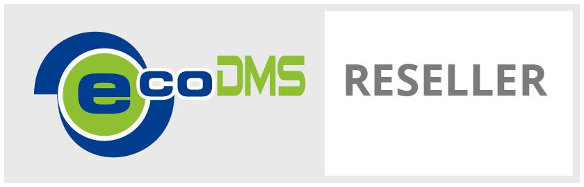 Reseller ecoDMS